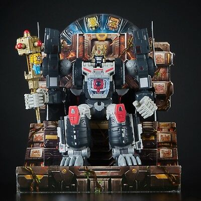 MISB in USA  Transformers Takara Power Throne of the Primes PP-43 Optimus Primal
