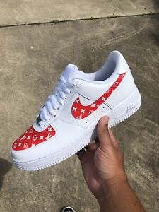 best casual shoes new york Details about nike air force 1 custom