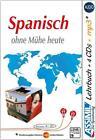 ASSiMiL Selbstlernkurs für Deutsche. Assimil Spanisch ohne Mühe heute von Francisco Javier Antón Martínez (2015, Set mit diversen Artikeln)