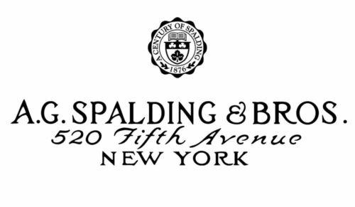 Kugelschreiber Braun Walnuss A.G Spalding /& Bros Wooden Ballpoint Pen Holz
