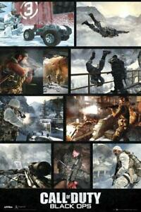 Call-Of-Duty-Black-Ops-Screenshots-Maxi-Poster-61x91-5cm-FP2496