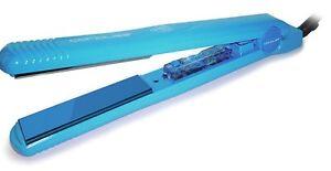 Placa-cabello-profesional-Corioliss-City-Estilo-Ceramico-Blue-Electrico