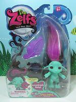 The Zelfs Doll - Lunanne - Medium Size #zTC Toys