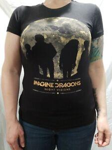 Junior-039-s-Medium-Imagine-Dragons-Night-Visions-2013-Tour-Pop-Rock-Band