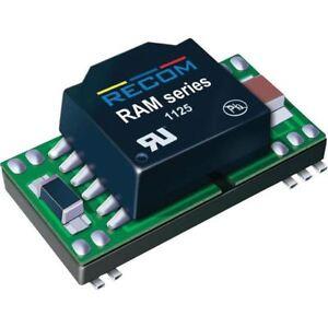 Recom-10015901-ram-2405s-H-DC-Convertidor-de-cc-24v-en-5v-out