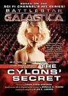 The Cylons' Secret by Craig Shaw Gardner (Paperback, 2006)