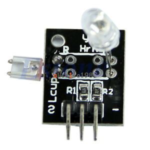 2-5-10PCS-KY-039-5V-Finger-Measuring-Heartbeat-Sensor-Senser-Detector-Module