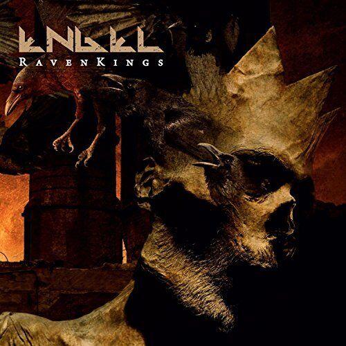 Engel - Raven Kings [CD]