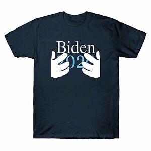 Hand-Joe-Biden-2020-President-Campaign-Funny-Political-Republican-T-Shirt-Tops