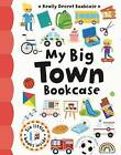 My Big Town Bookcase by Really Decent Books (Hardback, 2016)