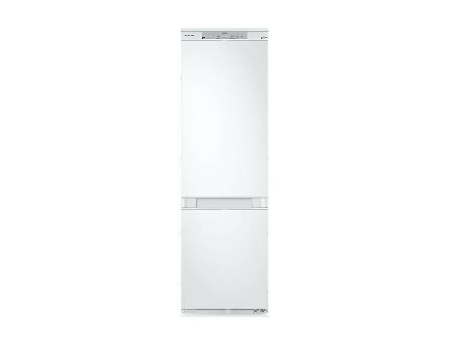 Køle/fryseskab, Samsung BRB260034WW/EF, 267 liter