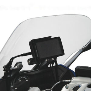 HALTER-BMW-NAVIGATIONSGERAT-BMW-R1200RS-LC-Sat-Nav-support-Support-navigateur