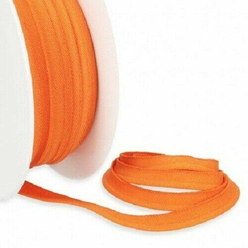 Breite: 10mm versch.Farben Elastisches Paspelband 1,65€//m Meterware