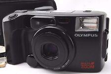 Olympus IZM 200 Panorama Zoom Camera 35mm Film Compact From japan #935