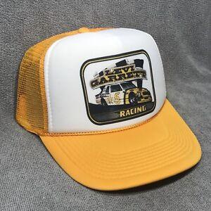 Levi Garrett Racing 5 Star Chew Hat Vintage 80 s NASCAR Snapback Cap ... d11dc1ffcff8