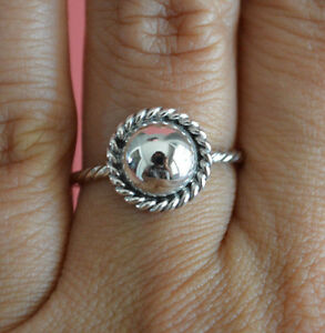 925-Sterling-Silver-Twisted-Band-Round-Ring-Band