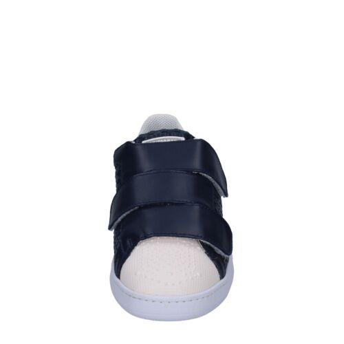 EU 42 sneakers blue leather BT590-42 Details about  /men/'s shoes BRIMARTS 9