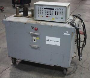 Avo-Multi-Amp-PS-9160-Curcuit-Breaker-Tester-W-PLC-2000-Controller