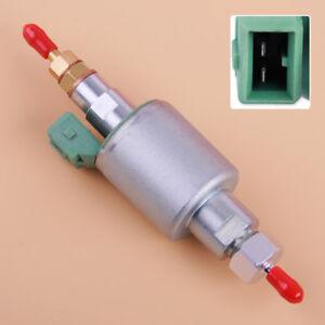 24V-Dosierpumpe-fuer-Eberspacher-Webasto-Standheizung-Benzinpumpe-2KW-3KW-5KW-Neu