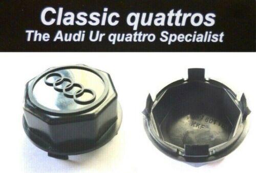Nuevo Audi Ur Quattro Turbo Coupe//Coupe//80//90//100//200 Centro De Rueda Cap 841601165