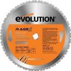 Evolution B355 Rage 2 Cutting TCT Blade 355mm - 31000388