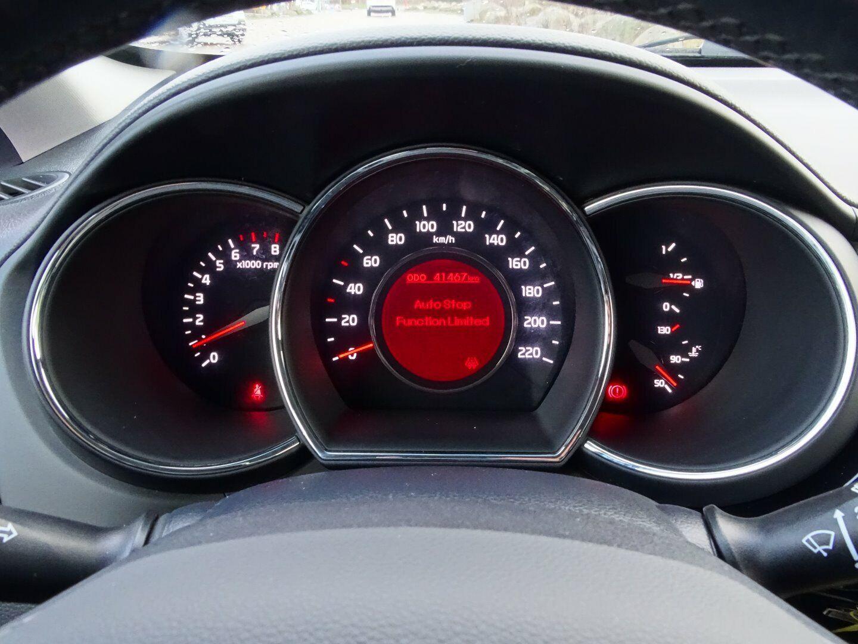 Kia Rio 1,4 CVVT Premium - billede 7