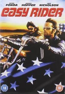 Easy-Rider-Nuovo-DVD-Regione-2