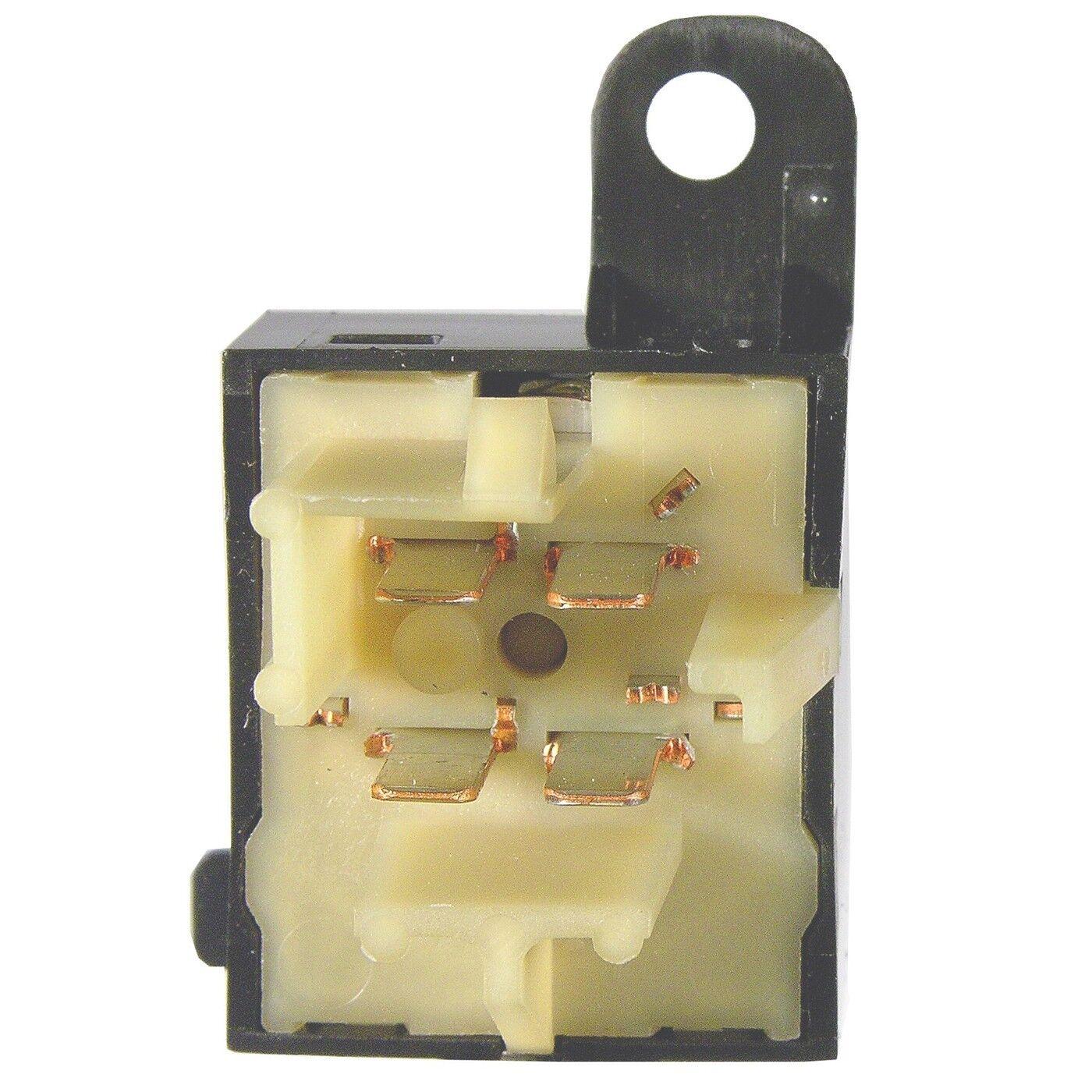 HVAC Blower Control Switch-XL Front Wells SW1067