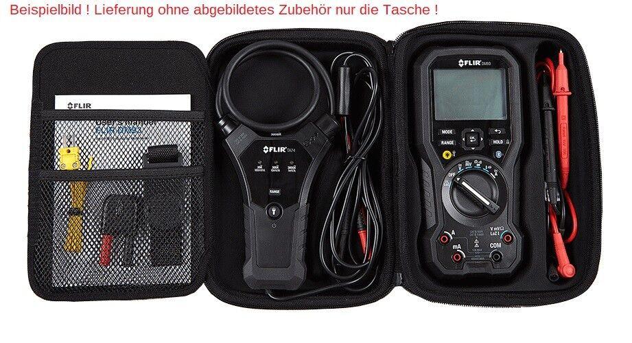 Flir TA10-F Schutztasche für die DM9x- und TA72 74-Serie