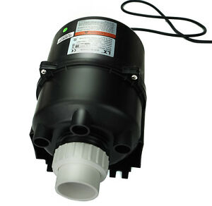 hot-tub-air-blower-LX-APR800-WHIRLPOOL-blower-amp-spa-air-pump-700w-3-3amps-220V