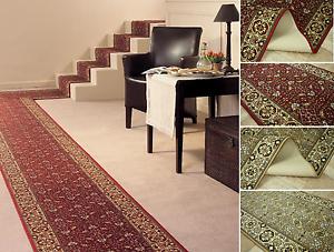 l ufer teppichl ufer rot antirutsch flur aw bidjar breite. Black Bedroom Furniture Sets. Home Design Ideas