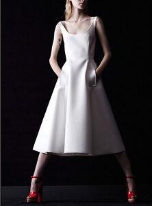 Vestito-Anni-60-Donna-Lavoro-Casual-Party-Woman-Dress-60S-Vintage-Dress-110080