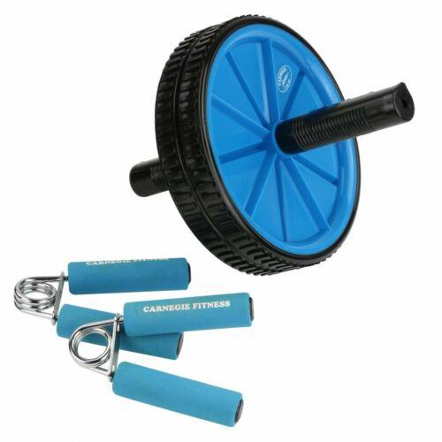 TravelGym mobiles Fitnessstudio mit Ab Toner Fingerhantel Expander /& Springseil