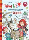 Hexe Lilli und der Goldesel von Knister (2012, Gebundene Ausgabe)