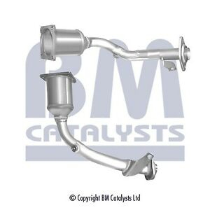 Fit-with-PEUGEOT-206-Catalytic-Converter-Exhaust-91007H-1-4-7-2000-10-2006