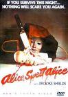 Alice Sweet Alice 0759731410724 With Brooke Shields DVD Region 1