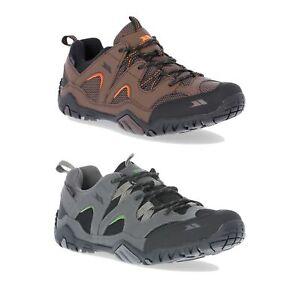 Trespass-Helme-II-Mens-Waterproof-Boots-Walking-Trainers-Shoes