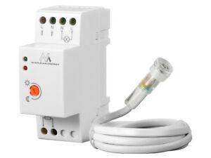 MCE83-capteur-de-lumiere-interrupteur-crepusculaire-rail-DIN-economies-d-039-energie