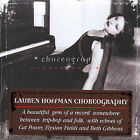Choreography by Lauren Hoffman (CD, Jan-2006, Phantom Import Distribution)