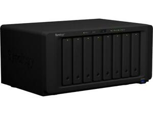 Synology-8-bay-NAS-DiskStation-DS1819-Diskless