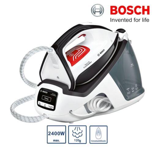 Bosch TDS4070GB Series 4 EasyComfort Steam Generator Iron 2400W 1.4L Watertank