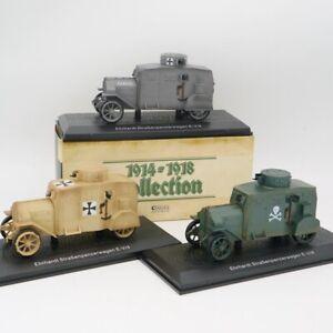 ATLAS-1-43-Ehrhardt-strabenpanzerwagen-E-V-4-WWII-Vehicule-Militaire-Jouet-1-Pcs