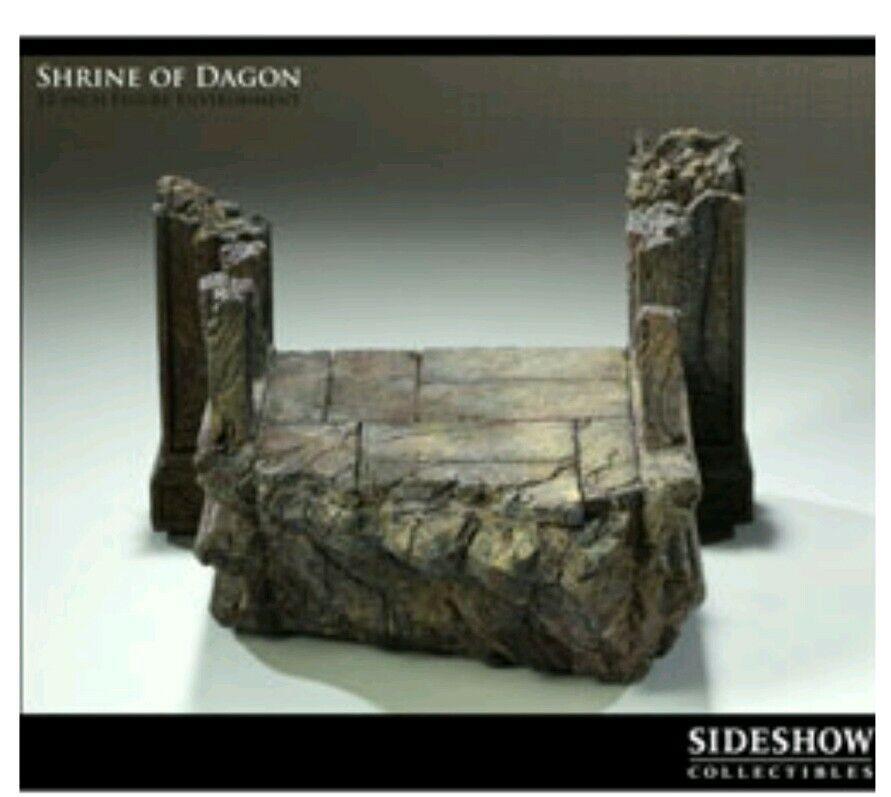 más descuento Sideshow Collectibles Dioramas - SHRINE OF DRAGON diorama 12 aprox aprox aprox 30,5 cm  varios tamaños