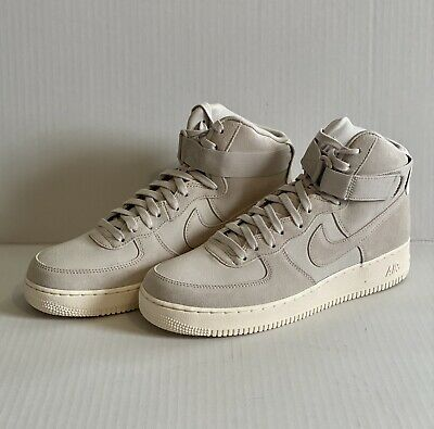 Nike Men's Air Force 1 High '07 Suede