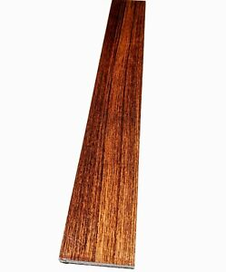 "Madagascan Rosewood Blank 2/""x 2/""x 12/"""