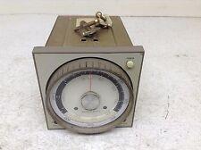 Honeywell R7352 R7352C 1481 2 Temperature Control 0-600 F Dialatrol 120 VAC