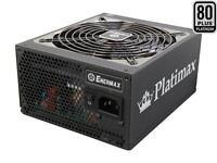 Enermax Platimax Epm600awt 600w Atx12v / Eps12v Sli Ready Crossfire Ready 80 Plu on sale