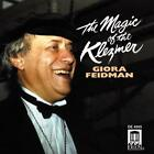 The Magic And The Klezmer von Giora Feidman (2010)