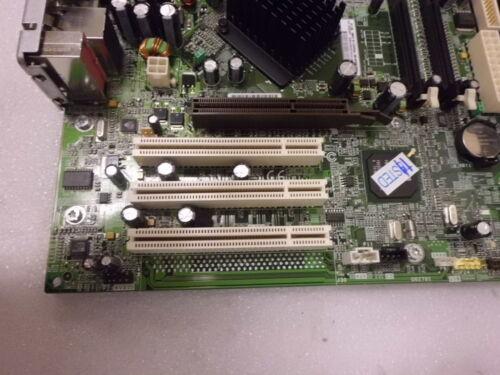 HP 322122-001 305937-004 M//B w// axda2800dkv4d or axda2400dkv3c CPU /&HEATSINK//FAN