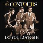 Do You Love Me von The Contours (2015)
